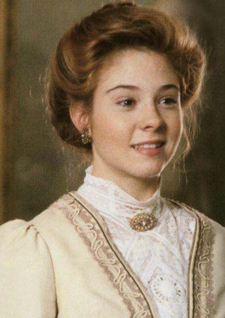 Phim Anne tóc đỏ làng Avonlea năm 1987