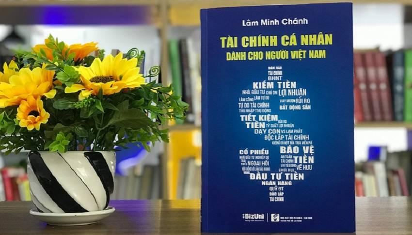 Sự thật về cuốn tài chính cá nhân dành cho người Việt Nam