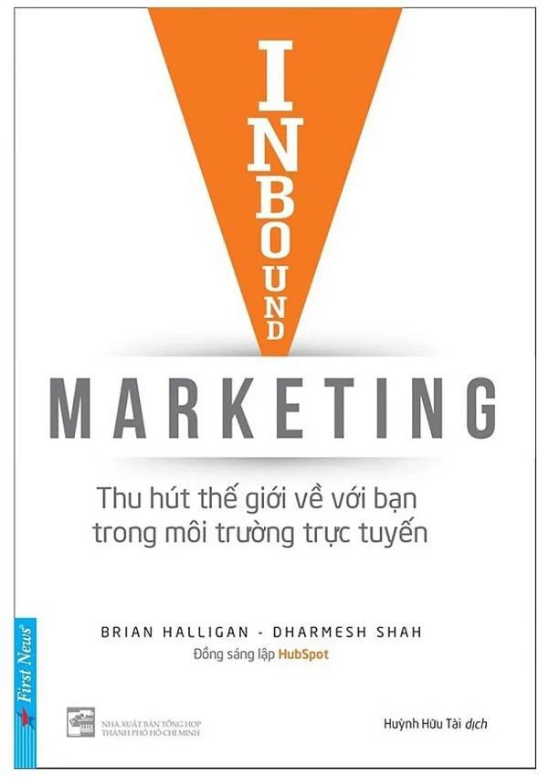 Một cuốn sách về Inbound Marketing rất hay