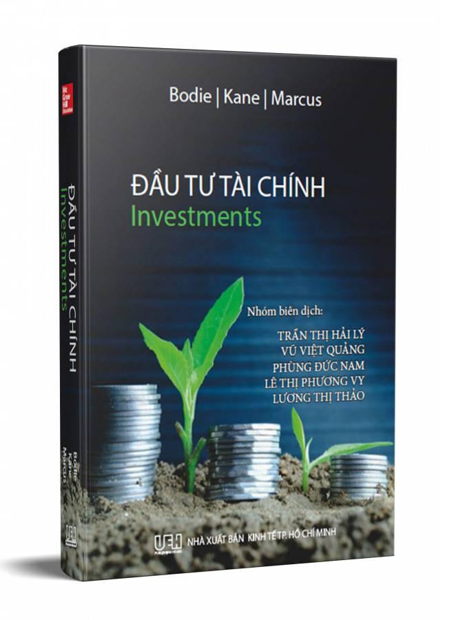 Sách tài chính nước ngoài