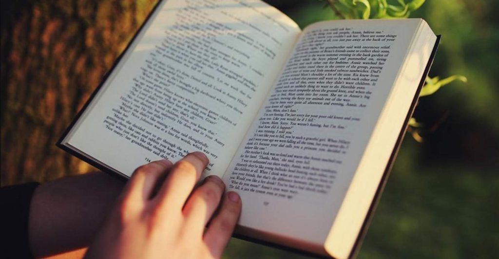thư-viện-blog-một-cuốn-sách