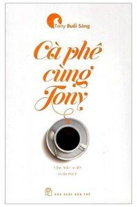 Sách cà phê cùng Tony